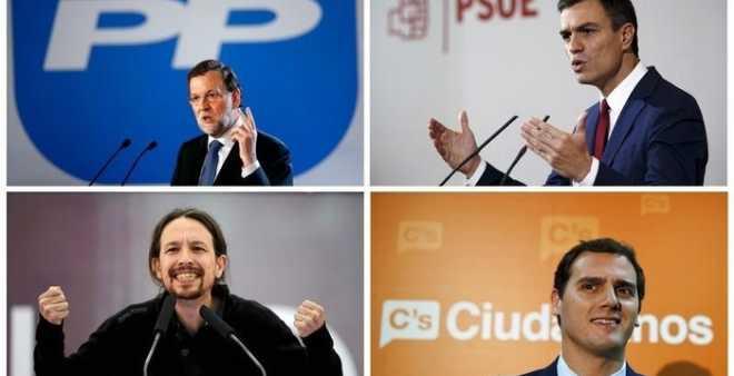 إسبانيا..بلد من دون حكومة