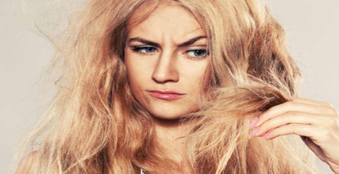 جربي قناعا سهل التحضير لعلاج الشعر الهايش في الصيف
