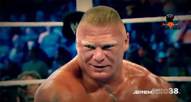 شاهد كيف يتم خداع الجمهور في مباريات المصارعة الحرة WWE