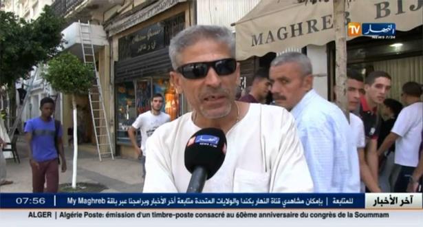 بالفيديو.. آراء الشعب الجزائري حول تصريح الشاب خالد