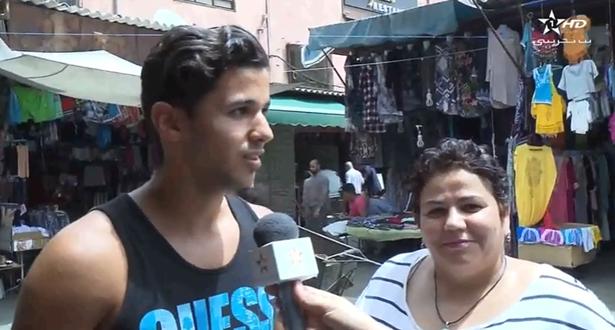 بالفيديو.. خطأ فادح في روبورطاج عن مراكش بالقناة الأولى