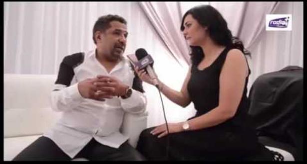 بالفيديو.. هذا ماقاله الشاب خالد عن الشاب بلال وغنائه بالبوليزاريو