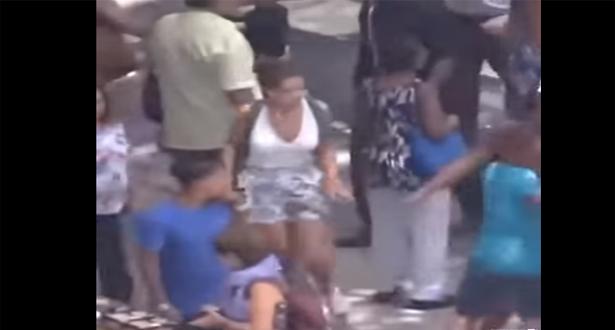 بالفيديو.. فتاة تركت الكاميرا مفتوحة راقب ماذا حدث لها