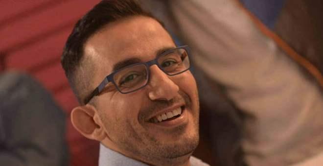 """أحمد حلمي يكشف عن موعد طرح فيلمه الجديد """"ألماظ حر"""""""