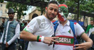 تحويلات الجزائريين في الخارج