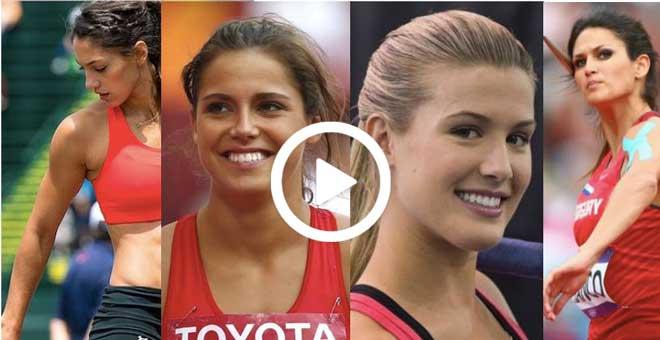الرياضيات الأكثر إثارة في أولامبياد ريو 2016