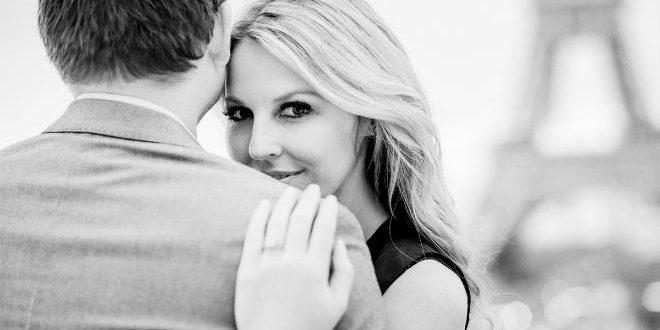 كيف تجعلين زوجك وسيما