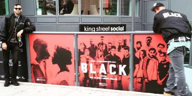 فيلم « Black »