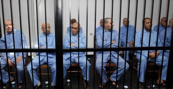 ليبيا: حديث عن قرب الإفراج عن عدد من رموز نظام القذافي