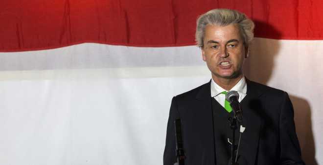 اليمين المتطرف في هولندا يريد منع القرآن والمساجد