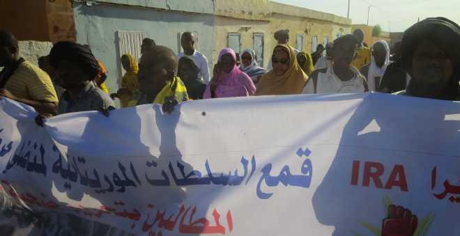 موريتانيا: محامو معتقلي حركة