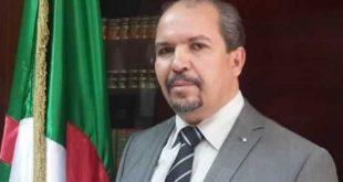 وزارة الشؤون الدينية في الجزائر