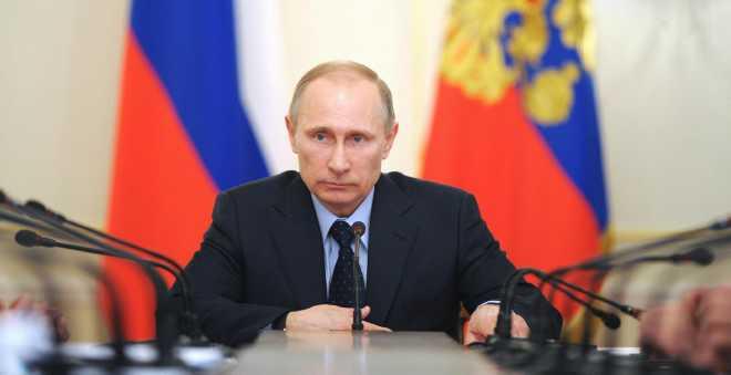 هل يستطيع بوتين انتشال الاقتصاد الروسي من أزمته؟