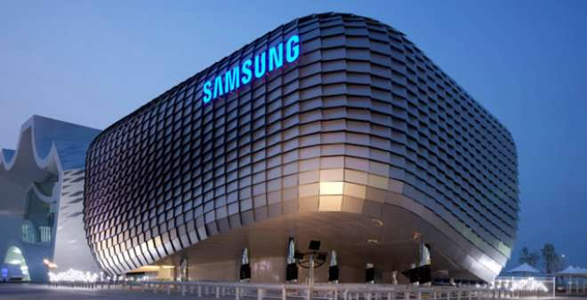 تسريب صورة جديدة لهاتفي سامسونغ Galaxy S8 و S8+ المرتقبين !!