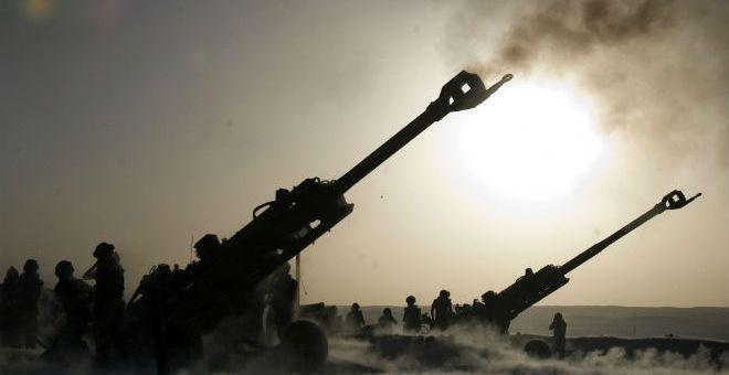 سوريا: مقتل 20 مدنيا على الأقل في قصف الجيش التركي