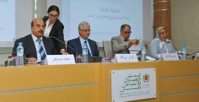 مجلس البركة يصادق على مشروع رأي حول المسؤولية المجتمعية للمنظمات