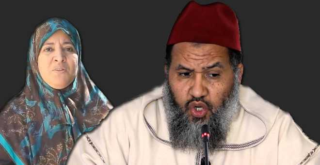 رئيس حركة التوحيد والإصلاح يقيل بنحماد ويقبل استقالة النجار