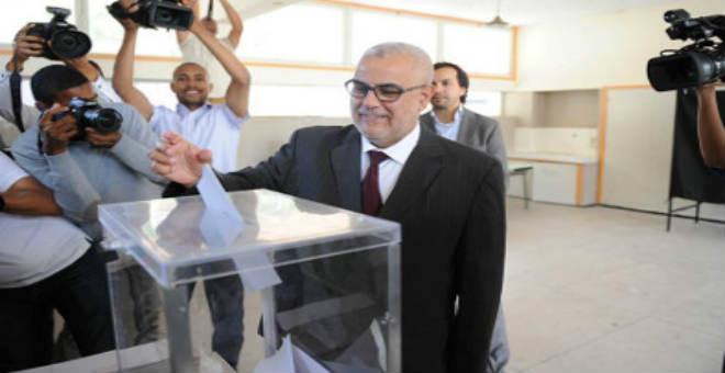 العدالة والتنمية ينشر ما تبقى من لوائح التزكية لإنتخابات الـ7 أكتوبر