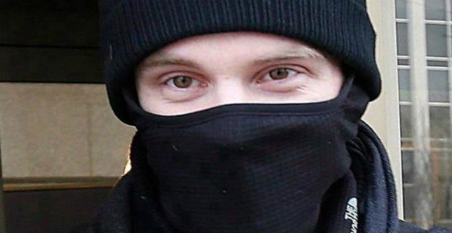شرطة كندا تقتل رجلا مشتبها به في عملية لمكافحة الإرهاب