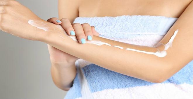 أكثر الطرق فعالية في التخلص من نمو الشعر تحت الجلد