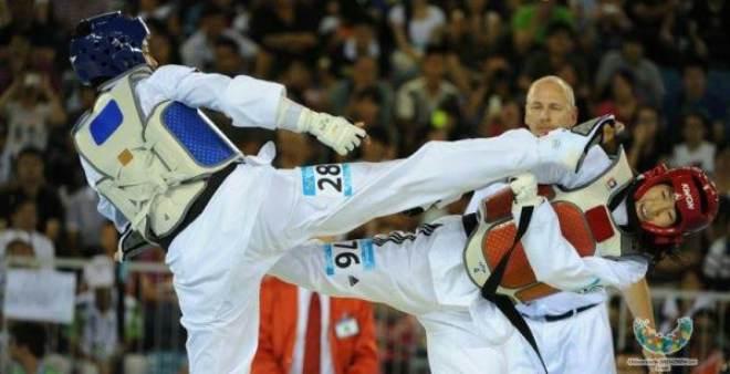 ديسلام تحيي آمال المغاربة بحصد ميدالية أخرى بعد بلوغها ربع النهائي