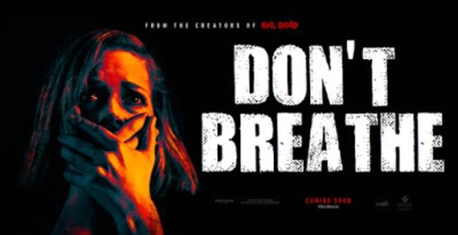 Don't Breathe ينهي تربع Suicide Squad على عرش البوكس أوفيس الأمريكي