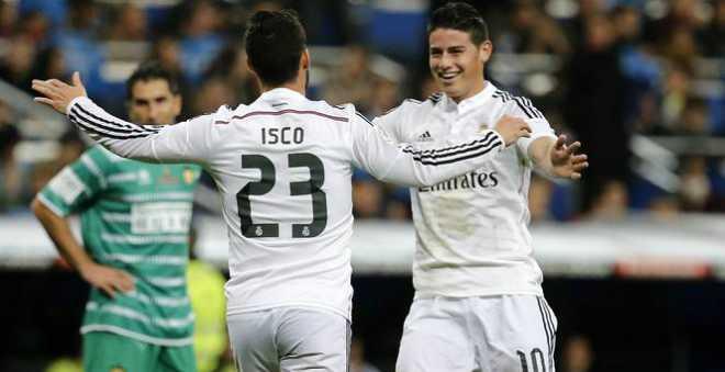 3 نجوم مرشحون لمغادرة ريال مدريد