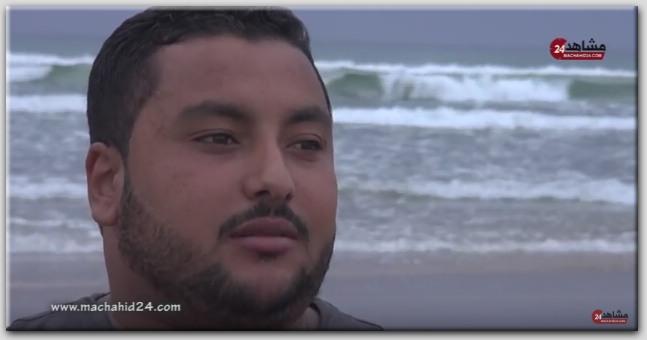 وريني آش عندك- مروان غراربة..موهبة تسعى لخلافة الشاب خالد في الغناء