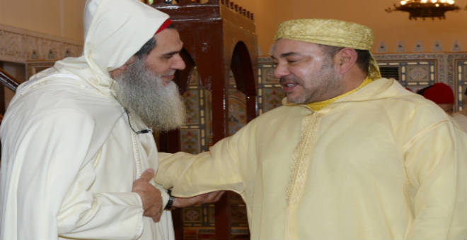 الفيزازي : خطاب الملك محمد السادس دعوة صريحة لمواجهة  الفكر المتطرف