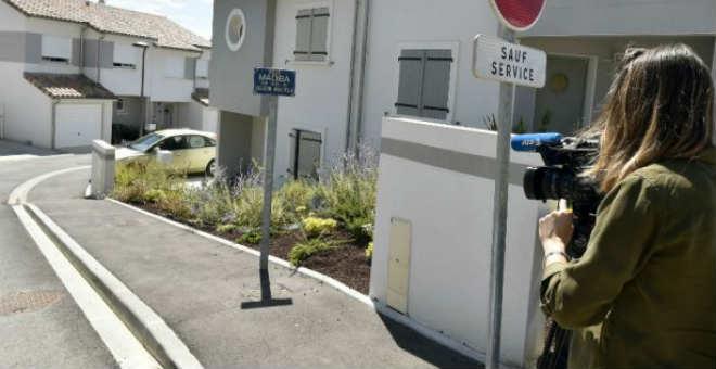 القضاء الفرنسي يتهم  شابا  بعلاقته بقاتلي الكاهن في كنيسة النورماندي