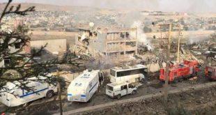 هجوم جديد بسيارة مفخخة في تركيا