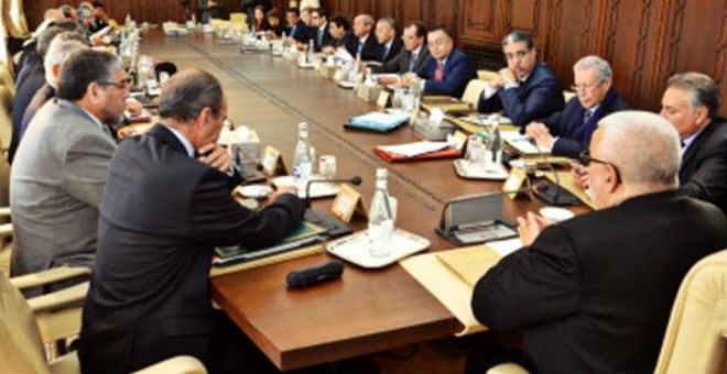 وزراء مغاربة يخوضون غمار السباق الانتخابي يوم 7 أكتوبر