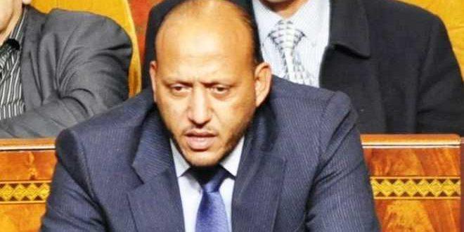 إبراهيم الجماني