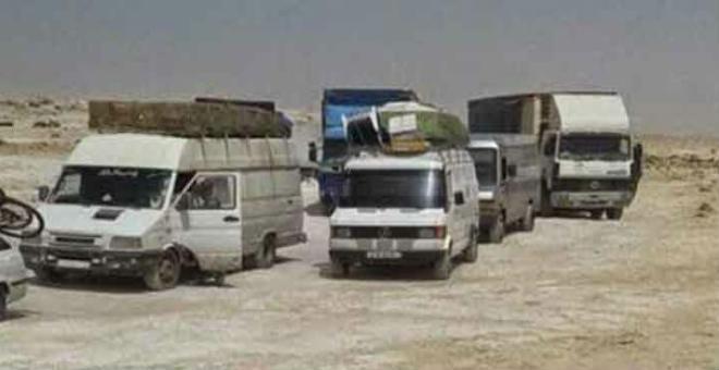 حديث الصحف:  موريتانيا ..تصريحات شديدة العداء والاستفزاز للمغرب
