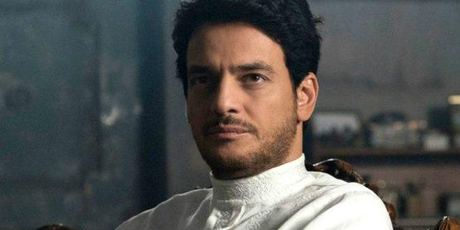 خالد أبو النجا