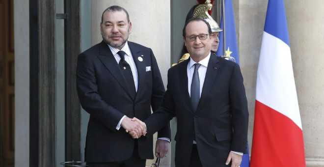 فرنسا تشيد بالالتزام القوي للمغرب من أجل التصدي للتعصب