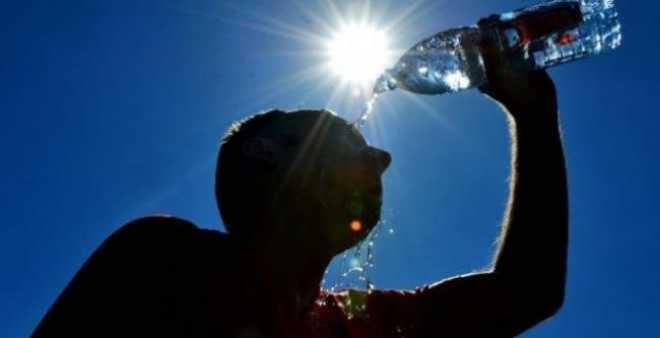 طقس. درجات الحرارة تواصل الارتفاع مع بداية الأسبوع