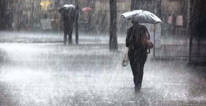 مديرية الأرصاد الجوية تتوقع أمطارا متفرقة في كافة ربوع المملكة