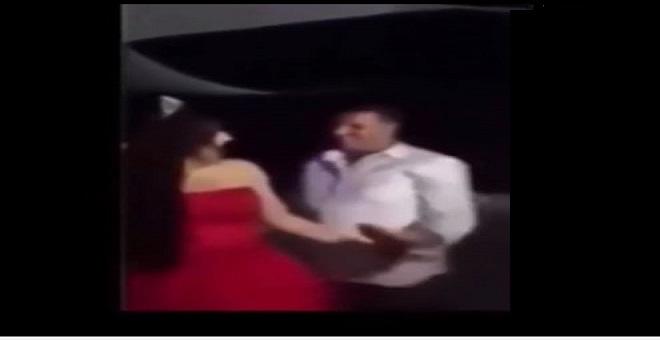 فيديو صادم.. ابتسام تسكت سكرانة وترقص في ملهى ليلي!