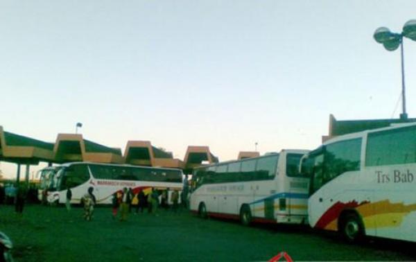 أمن مراكش يقبض على لصين محترفين في سرقة أمتعة المسافرين بالمحطة