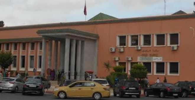 جنايات مراكش تقضي بأحكام مشددة في حق مغتصبي