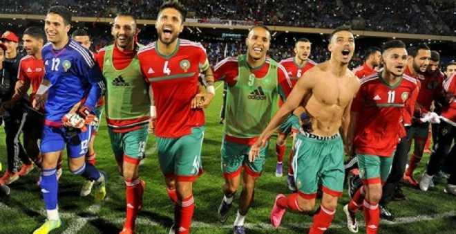 المنتخب المغربي يتعادل سلبا مع نظيره الألباني