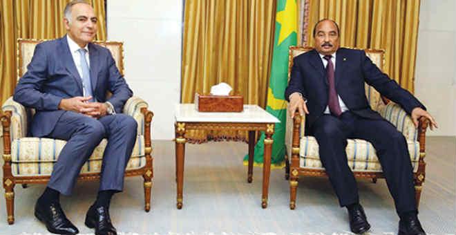 حديث الصحف: تصعيد جديد.. موريتانيا تنقل صواريخها إلى  شمال  البلاد