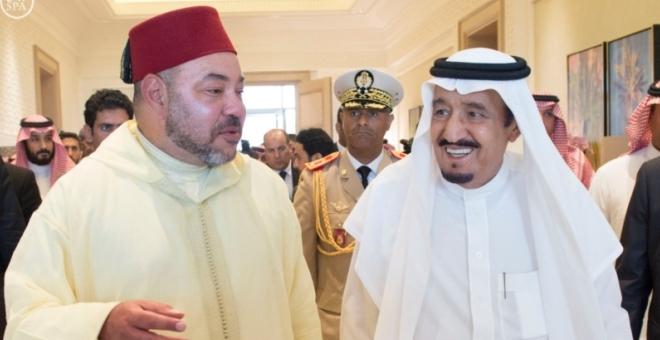 الحوثيون ومحاولة اصطياد فاشلة في المياه المغربية- السعودية الصافية