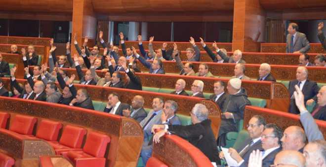 الأحرار والاستقلال يفوزان بمقعدين في الانتخابات الجزئية للمستشارين