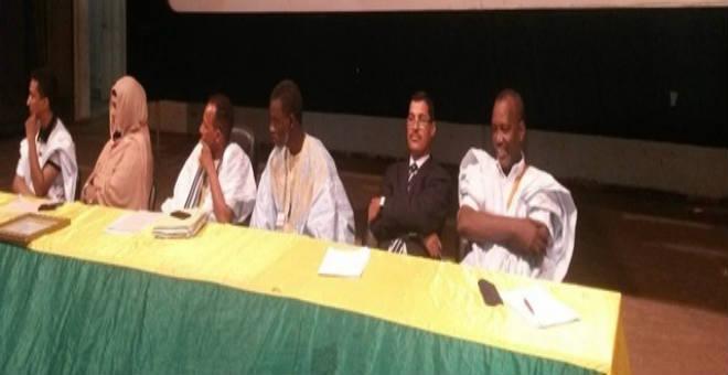 توطيد العلاقات بين المغرب وموريتانيا في مجال الثقافة
