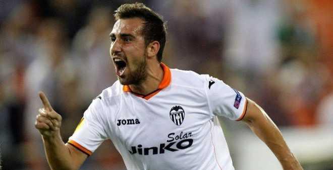 برشلونة يحسم صفقة باكو ألكاسير