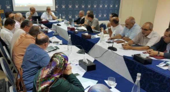 بنكيران يترأس اجتماع اللجنة الوطنية الموسعة للحسم في لائحة الترشيحات