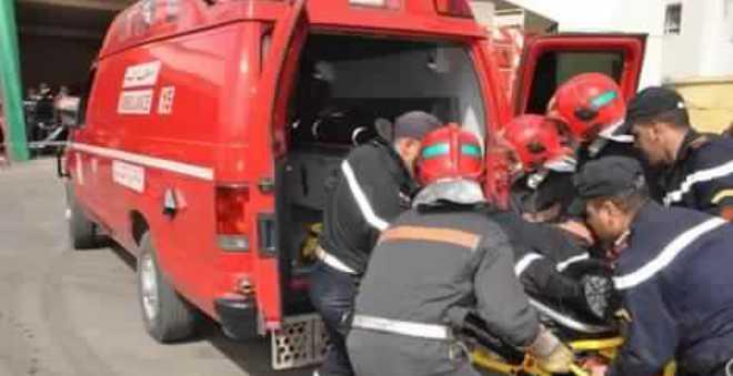 سيارة امرأة تقتل شرطيا بتطوان أثناء تنظيمه السير والجولان