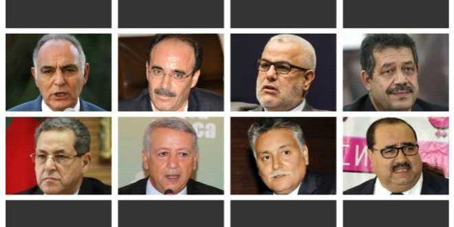 الانتخابات التشريعية..توريث المناصب السياسية لأبناء الزعامات يثير الجدل مجددا